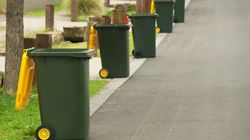 Trashing Your Neighbours' Bin Habits Is A Waste Of