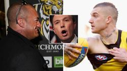 The Brownlow Favourite, The Bikie, And The Devastating Dutton
