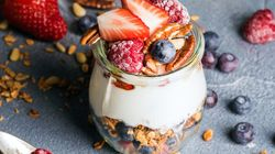 Try These 8 Healthy Snacks Under 200