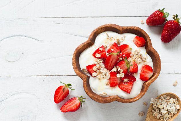 8 Healthy Snacks Under 200