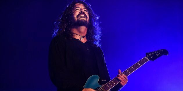 The Foo Fighters Are Returning To Australia Next