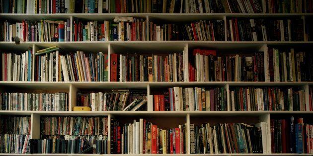So many books, so little