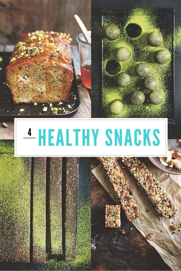 Try These Delicious, Sweet Snacks To Bring To