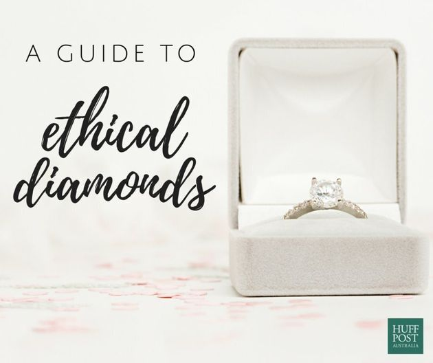 How To Buy An Ethical Diamond: A