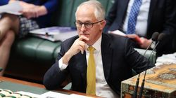 We Know He's Voting 'Yes', So Why Is Malcolm In The