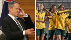 Quiz: Do You Know More About Women's Sport Than Bill