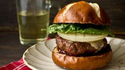 The Burger Recipes You Want And