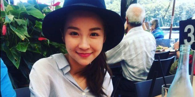 Jean Huang, 35, died after having a heart attack at her beauty clinic last week.