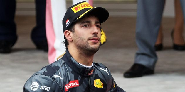 Ricciardo ponders what might have