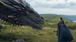 The Seventh Season Of 'Game Of Thrones' Illegally Downloaded Over A Billion