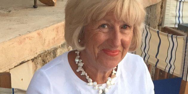 Diane Snowball, literacy expert.