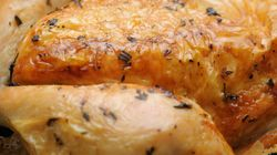 The Secret To Making The Best Chicken Of Your