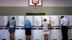 ACT Election: National Capital Goes To The