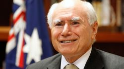 John Howard Says Marriage Equality Is In Conflict Of Children's