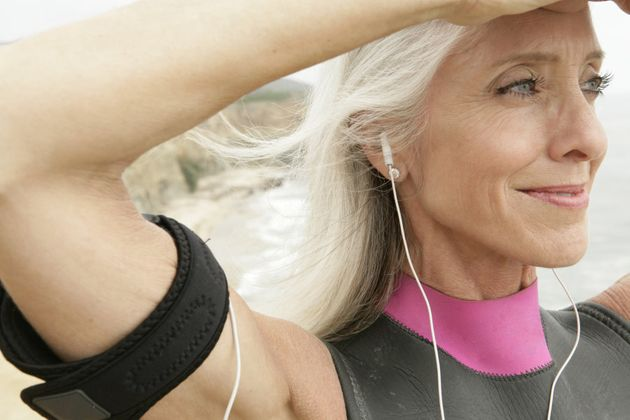 Slowing metabolism is part of the ageing process, but there are steps we can take to