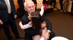 Turnbull Pledges $20 Million Towards Tackling Childhood