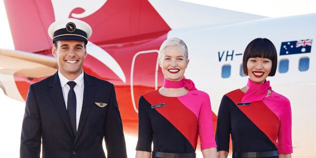 New World Airline Ranking Puts Qantas In The Top