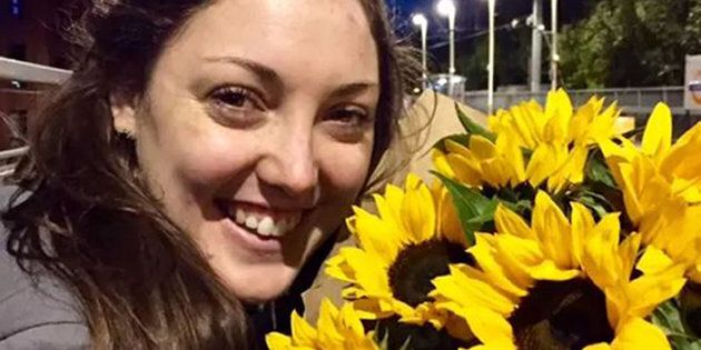 Kirsty Boden was killed in June's London terror attack.