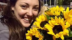 Heroic Australian Terror Victim Kirsty Boden Honoured In