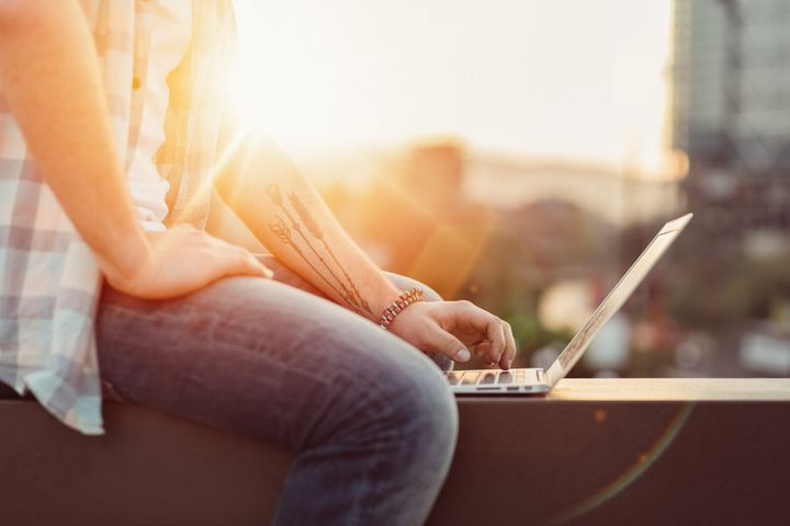 Your productivity isn't confined to the office.