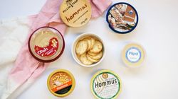 What's The Best Brand Of Hummus Available In