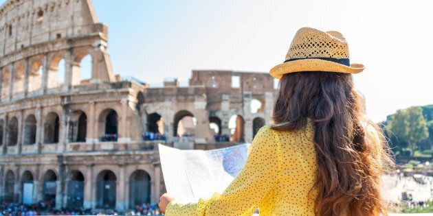 I Went To Italy To Find Love, Only To Fall Head Over