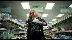 If You See One Film About A White Underdog Plus-Sized Female Rapper From Jersey, Make It 'Patti