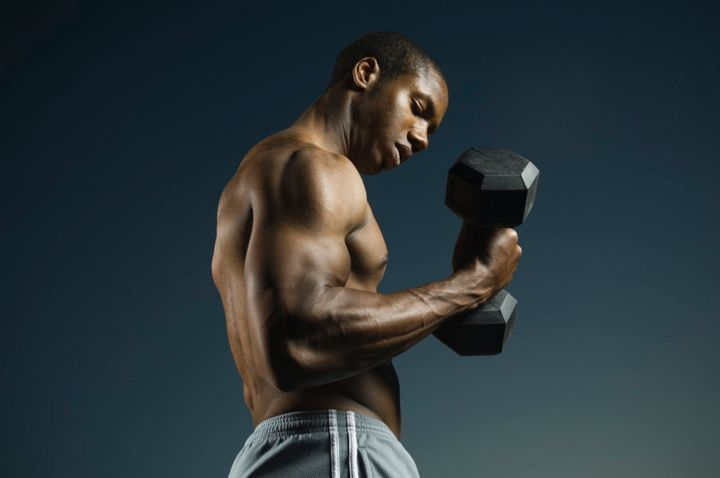 Some gym goers are using nootropics as a 'pre-workout' to help boost their energy and focus.