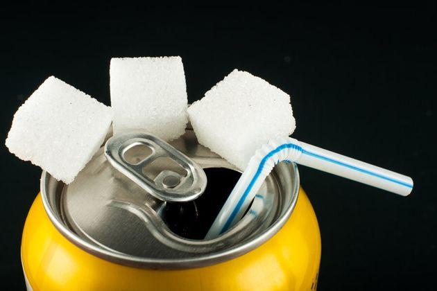 Sugar is ok...