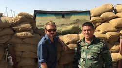 Wyatt Roy's Dangerous Iraqi Trip Given The All