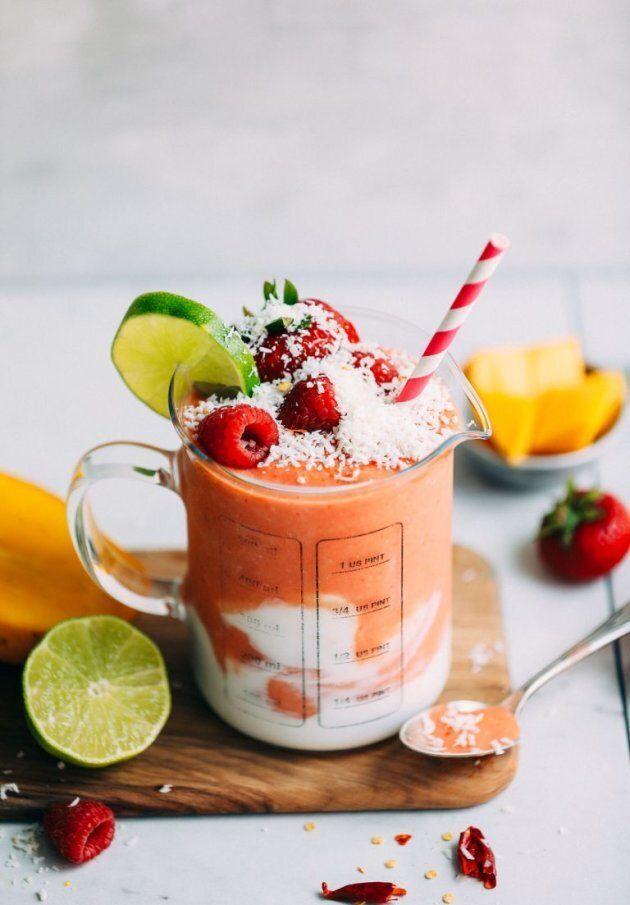 7 Healthy Spring Breakfast