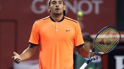 What Kyrgios Needs: Wise Words From His Childhood Tennis