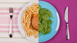 What 2,000 Calories Looks Like In One Day Of