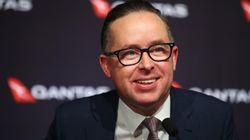 Qantas CEO Alan Joyce Donates $1 Million To 'Yes' Same-Sex Marriage