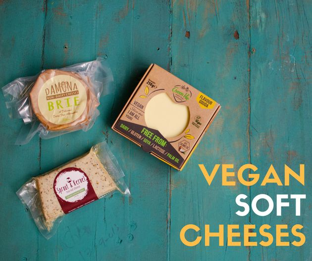 Vegan Cheese Taste Test: Here's What We Think Of