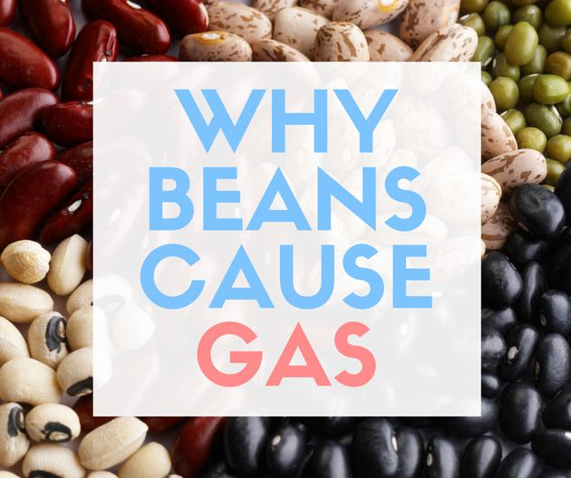 Why Beans Make You Fart | HuffPost Australia