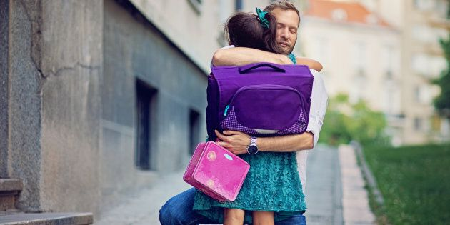 How To Help Your Child If They're Being Bullied At