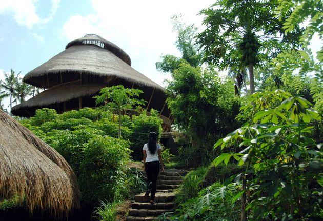 The Green School, Ubud,