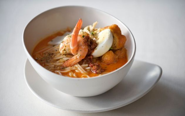 Laksa is extremely popular in the Northern Territory, where the Asian cuisine has been made with crocodile...