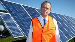 Shorten Says There Will Always Be Suspicions Of Guns For