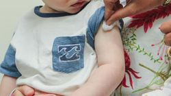 'No Jab' Parents On Welfare To Be Stung Every 14