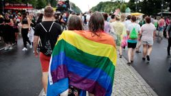 Same-Sex Marriage Supporters Should Hang In There, There's Always A Storm Before The