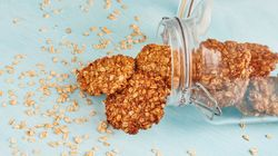 Eight Delicious Breakfast Cookies For People On The