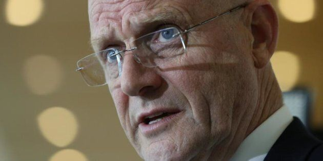 Leyonhjelm Concedes Abbott May Not Have Known About Gun