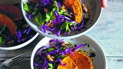 Healthy Recipes For This Week That Are Quick, Easy And