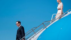 Frequent Liars Club: Mnuchin Says Honeymoon Request For Plane Was For 'National