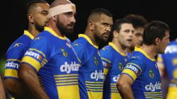 NRL Player Agents Raided In Parramatta Salary Cap