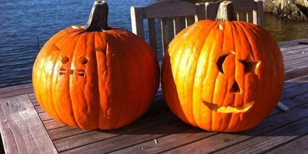 There are many things Australians get wrong about Halloween. For starters, few of us bother carving pumpkins.