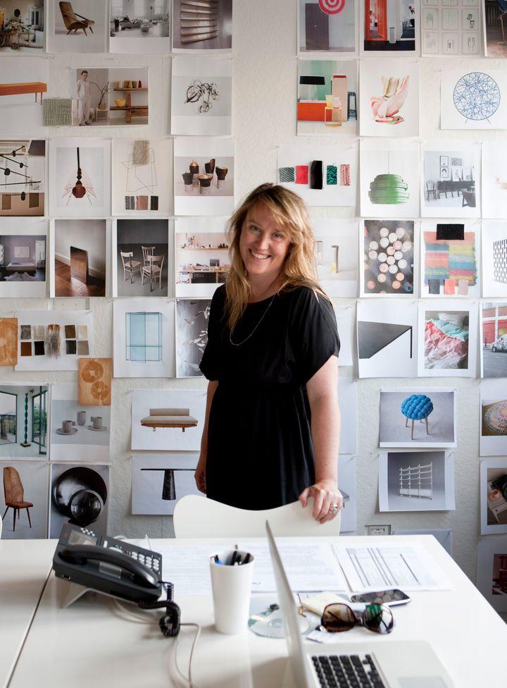 Vanessa Holden, founder of Soul Safari.