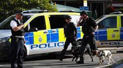 UK Terror Threat Level Raised To Critical Following Parsons Green